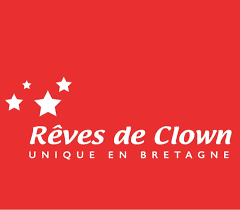 logo rêves de clown