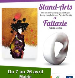 Exposition Stand Arts
