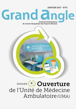 Journal Grand Angle - Janvier 2017