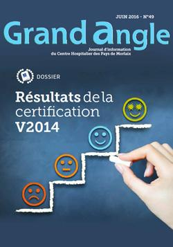 Journal Grand Angle - Juin 2016