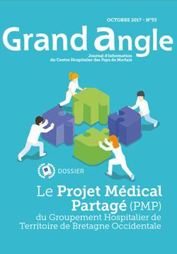 Journal Grand Angle - Octobre 2017